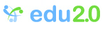 Edu2.0 Logo