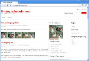 Situs Lintang