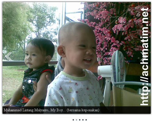 jquery-image-slideshow