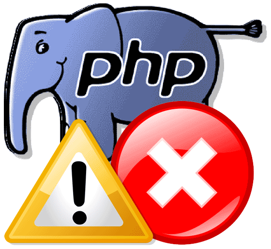 php_error_warning