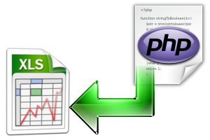 php-excel