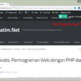 full-page-screen-capture