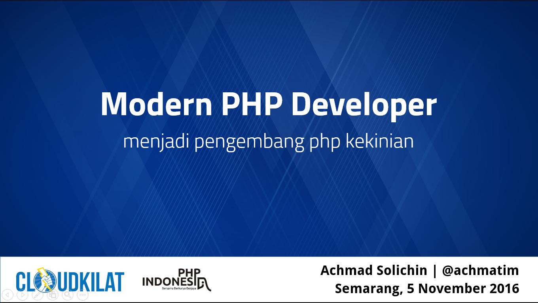 Step by Step PHP Membuat Laporan PDF dengan FPDF – Achmatim Net